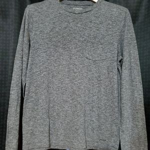 Express Long Sleeve Tee (M)
